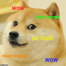 Original Doge Meme - doge meme imgflip