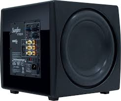 8 inch home theater subwoofer sunfire xteq 10