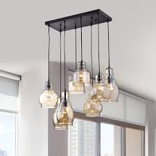 Unique Dining Room Light Fixtures Best Dining Room Light Ideas Contemporary Liltigertoo