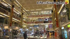 wholesale markets around haizhu square and yide lu life of guangzhou