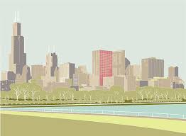 willis tower chicago royalty free willis tower chicago clip art vector images