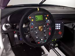 Gt3 Interior Porsche Takes On Nurburgring 24 With An Even More Efficient 911