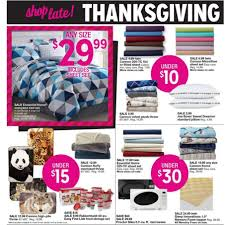 kmart thanksgiving day sale ad kmart black friday 2017 ad deals and sale info
