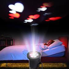 aliexpress com buy excelvan led landscape projector light love
