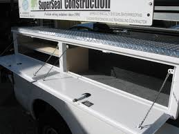 Toolbox Truck Bed Best Truck Bed Tool Box Carpentry Contractor Talk