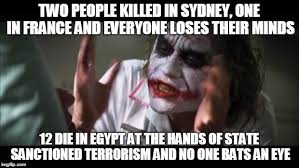 Sydney Meme - and everybody loses their minds meme imgflip