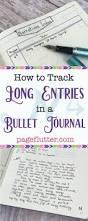 96 best planner bullet journal images on pinterest journal