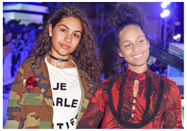 joanna gaines no makeup alessia cara and alicia keys are both very committed to their