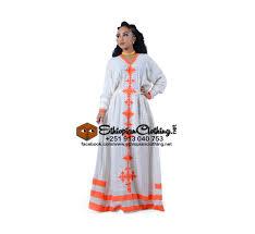 Habesha Dress Eritrean Dress Pinterest Produkter
