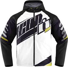 motorcycle riding jackets team merc jacket white products ride icon bikes