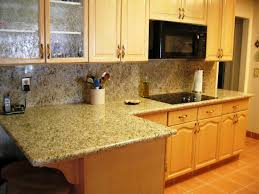 Yellow Kitchen With White Cabinets by Best Granite Countertops With White Cabinets Marissa Kay Home