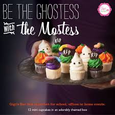 Mini Halloween Cakes by Southern Mamas Blog Archive Giveaway Halloween Boo Box From