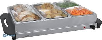 buffet food warmer bfs 4 600w a ware new products small