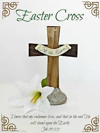 easter religious decorations best 25 easter cross ideas on diy easter decorations