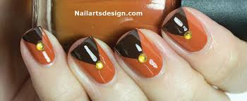 rhinestone nail art and rhinestone nail designs
