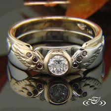 artisan wedding rings design your own unique custom engagement ring and wedding bands