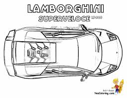 rich relentless lamborghini cars coloring lamborghini free