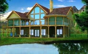 floor plans for lakefront homes modern lake house plans lake house house plans beautiful design