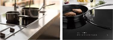 induction cuisine induction v gas how to choose your hob der kern by miele