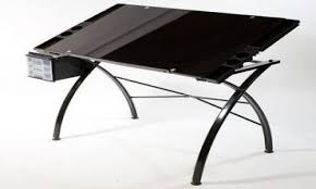 glass drafting table drafting and design glass drawing art