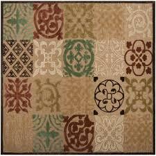 Moroccan Outdoor Rug Splendid Design Ideas Moroccan Tile Rug Wonderfull Moroccan Tile
