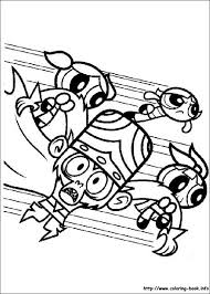 powerpuff girls coloring pages coloring book