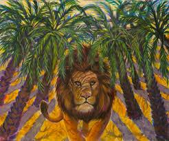 fulk painting by karen calden fulk at prophetics gallery