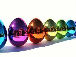 easter stuff sugar eggs laurie kendrick
