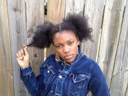 Styles To Wear While Transitioning To Natural Hair - the blueprint to going natural from relaxed hair