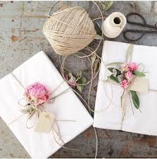 wedding gift packing ideas creative gift wrapping ideas you will adore 2575561 weddbook