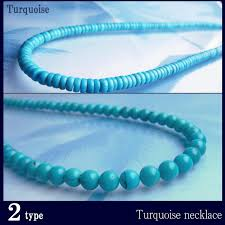 turquoise blue stone necklace images Mysta you can choose from two types of cut turquoise turkey jpg