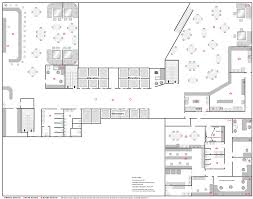Metal Office Buildings Floor Plans by Business Floor Plan Creator Dental Office Floor Plans Design