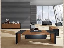 Extraordinary Images Modern Home Office Living Room Amusing Extraordinary Contemporary Executive Desks