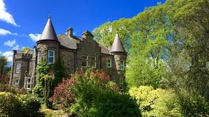 ravenslaw house alnwick guest house
