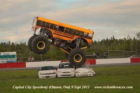 monster truck show ottawa 09 september 2012 rick at the races