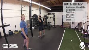 pats 2014 workout 1 power athlete team series on vimeo