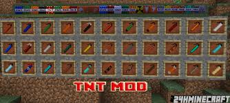 1 9 1 8 1 7 10 1 7 2 too much tnt mod download 24hminecraft