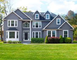 house design choosing paint colors for exterior of with light