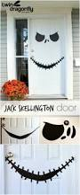 halloween monster window silhouettes best 25 halloween monster doors ideas on pinterest halloween