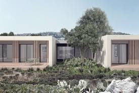 Pop Up House by Prefab House Passive Modular Contemporary Talavera Popup