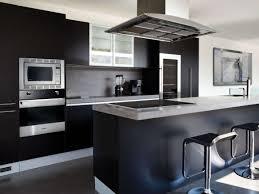 Modern Kitchen Decor Black Kitchen Decor Kitchen And Decor