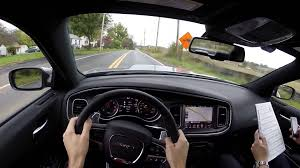 2015 dodge charger srt 392 wr tv pov test drive youtube