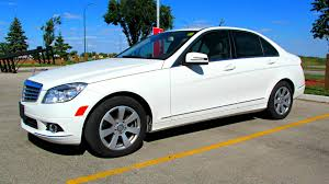2011 mercedes c250 4matic 2011 mercedes c250 4matic start up walkaround and vehicle