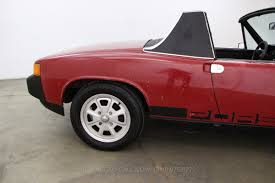 porsche 914 wheels 1976 porsche 914 targa 2 0l beverly hills car club