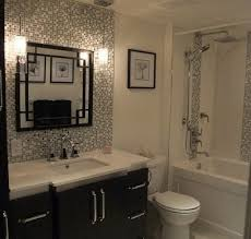 bathroom backsplash ideas and pictures 10 decorative small bathroom backsplash ideas with pictures