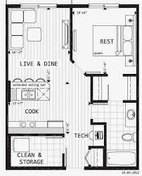 tiny floor plans 9 best images about apt on