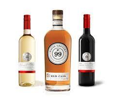 cuisine et vin de hors serie wayne gretzky estates winery