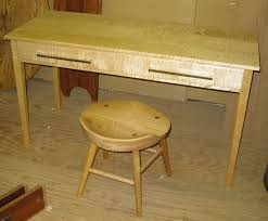 Writing Desk With Chair Shaker Writing Desk Shaker Furniture Bissellwoodworking Com