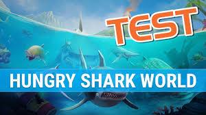 Hungry Shark Map Shark Fr Jaws Unleashed Europe En Fr De Es It Iso U003c Ps Isos