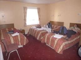 Family Room With Ensuite Picture Of Jubilee Hotel London - London hotels family room
